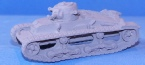 15mm WW2 miniatures - British Matilda tank