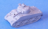 15mm WW2 US vehicles - tanks, Sherman M4