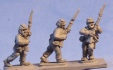15mm ACW figures - Union in forage cap