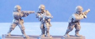 15mm WW2 US figures - SMG's